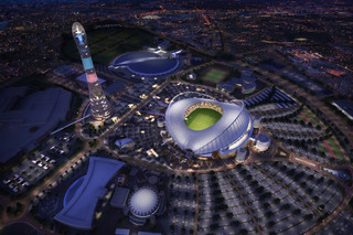 QATAR 2022: AN EXCEPTIONAL WORLD CUP!