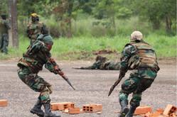 Attaques de Bangui: la démonstration de force des FACA et des russes