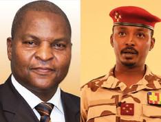 Tensions Tchad / RCA : vive la diplomatie africaine!