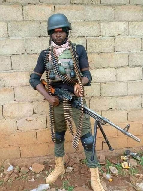 CAMEROUN : LES ACCUSATIONS DE COMPLICITES INTERNES EN SOUTIEN AUX SEPARATISTES ANGLOPHONES.