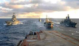 Les enjeux de la base navale russe au Soudan
