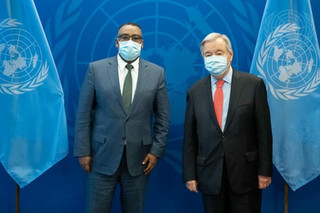 UN insider Provides evidence of bias nature of UN Officials in Ethiopia's Conflict.