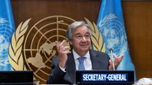 Conseil de sécurité : l'institution approuve Guterres pour un second mandat de secrétaire général