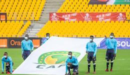 Chan Cameroun 20-21 : Les candidats à la présidence de la CAF en campagne à Yaoundé