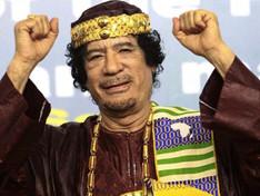 Pourquoi beaucoup d'Africains aiment Kadhafi : Hommage au grand combattant Panafricain 2011-2021
