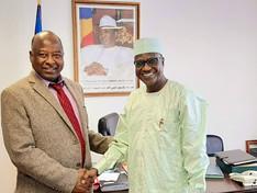 Le président fondateur de''African Food Basket Union'' plaide pour le développement de l'agriculture