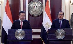 Egypte : le gouvernement d'Al-Sissi annonce un soutien total au Yémen