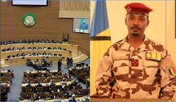 Tchad / Gouvernement : l'ONU et l'Union Africaine vont accompagner le CMT