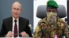 Mali / Tentative d'assassinat d'Assimi Goita : la Russie condamne fermement cet acte de barbarie