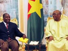 Burkina/Gouvernance : Zephirin Diabre, l'ex-chef de l'opposition nommé ministre de la réconciliation