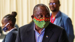 Afrique du Sud / Coronavirus : Ramaphosa assouplit les mesures de restrictions relatives au Covid-19