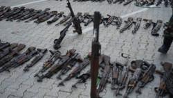 Tchad / Sécurité : création d'une commission locale de désarmement au Sila