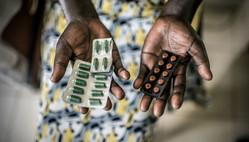 L'Afrique s'offre un plan d'action contre la résistance aux ARV
