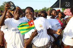 Togo / FNFI : le Chef de l'Etat met l'accent sur la pérennisation des acquis du pays
