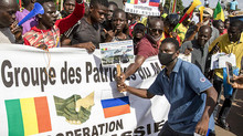 Mali-Russia military cooperation: France leads 'fierce' media war on the Kremlin