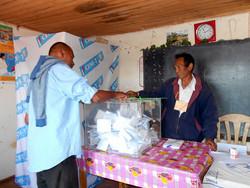 Madagascar / Sénatoriales : les électeurs appelés aux urnes ce 11 décembre 2020