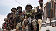 Syrie, Bolivie, Centrafrique: la mobilisation populaire comme réponse aux déstabilisations