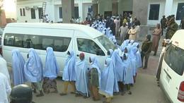 Nigeria / Enlèvement de Jangebe : libération des 279 écolières kidnappées