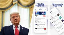 ''Truth Social'' : Donald Trump prend sa revanche et met sur pied son propre réseau social.