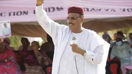 Niger / Présidentielle 2021 : Kabore et Deby félicitent Mohamed Bazoum pour son élection