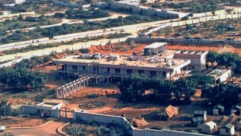 SOMALIE / DIPLOMATIE : LES USA ROUVRENT LEUR AMBASSADE A MOGADISCIO, 28 ANS PLUS TARD