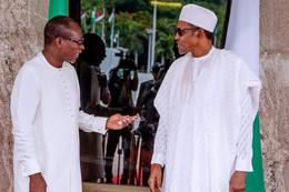 Nigeria-Benin : Patrice Talon et Buhari prévoient de se rencontrer