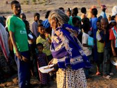 Ethiopie : une aide humanitaire est en cours dans le tigre selon le gouvernement