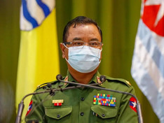Birmanie / Coup d'Etat : les militaires reprennent le pouvoir