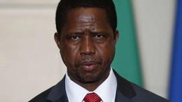 Zambie / Elections générales 2021 : Edgar Lungu réitère son engagement en faveur d'élections libres