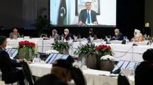 Libye : le premier ministre désigné soumet la composition du nouveau gouvernement au parlement