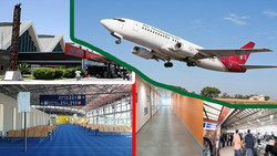 Madagascar / Covid-19 : Antananarivo ferme son espace aérien à 9 pays européens