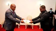 Centrafrique : démission de Ngrebada et du gouvernement
