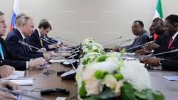 La Russie et la Guinée équatoriale renforcent leur coopération