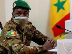 Mali/Médiation de la CEDEAO: discussion entre l'institution et le nouveau président de la transition