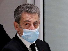Le parquet requiert 4 ans de prison, dont 2 avec sursis contre Sarkozy