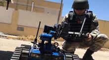 Libye / Turquie : les pays discutent de la coopération en matière de sécurité