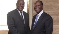 Côte d'Ivoire /Réaménagement à la tête de la défense : le président Ouattara nomme Birahima Ouattara