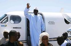 Mali: Souamaïla Cisse enfin libre