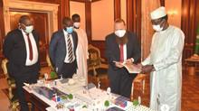 Tchad / Energie solaire : une société veut électrifier des villages, une phase test prévue au lac