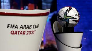 QATAR / COUPE ARABE DE LA FIFA 2021 : UN TEST POUR LE PAYS AVANT LE MONDIAL.