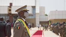 Mali : tentative d'assassinat du président de la transition, le colonel Assimi Goïta.