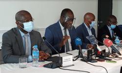 Fichier électoral guinéen : la CEDEAO valide