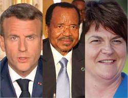 Elections régionales/Crise anglophone : le Cameroun dans le sillage de la Catalogne, de l'Irland