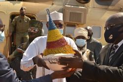 Tchad : le Maréchal Idriss Déby Itno précurseur d'un État tchadien fort, juste et prospère.
