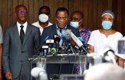 Côte d'Ivoire/Création du Conseil National de Transition : le pays migre vers une crise post éle