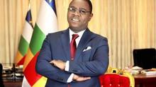Centrafrique: Henri Marie Dondra nommé premier ministre