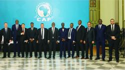 Communiqué de presse : Le Comité Exécutif propose Issa Hayatou comme Président d'honneur de la CAF