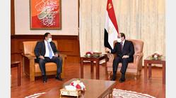 Egypte / Soudan : Abdalla Hamdok effectuera une visite officielle au Caire les 11 et 12 mars
