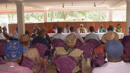 CAMEROUN / DEVELOPPEMENT DE LA SANAGA MARITIME NORD : LES CHEFS TRADITIONNELS SE CONCERTENT