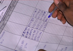 Présidentielle Tchad 2021:le candidat du consensus, Idriss Déby largement en tête dans les décomptes
